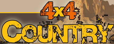 4x4-Country logo