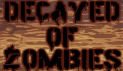 Decayed of Zombies logo