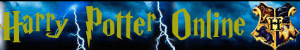 Harry Potter Online logo