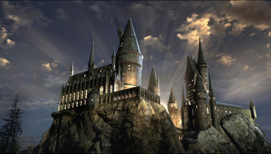 Harry Potter Online at Top Web Games