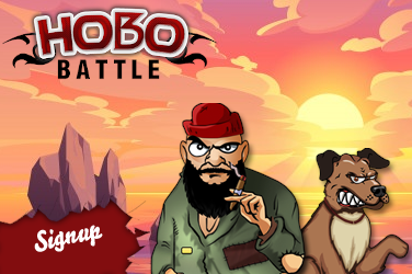 Hobo Battle