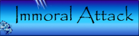 Immoral Attack logo