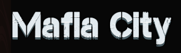 Mafia City logo