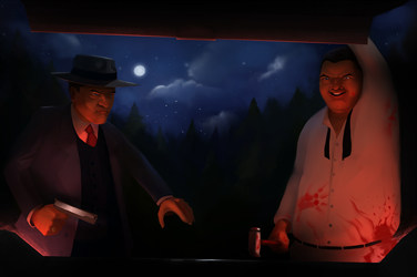 Mafia Returns