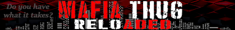Mafia Thug Reloaded logo