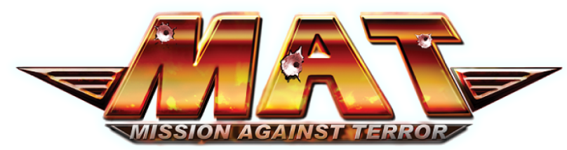 Mission Against Terror logo