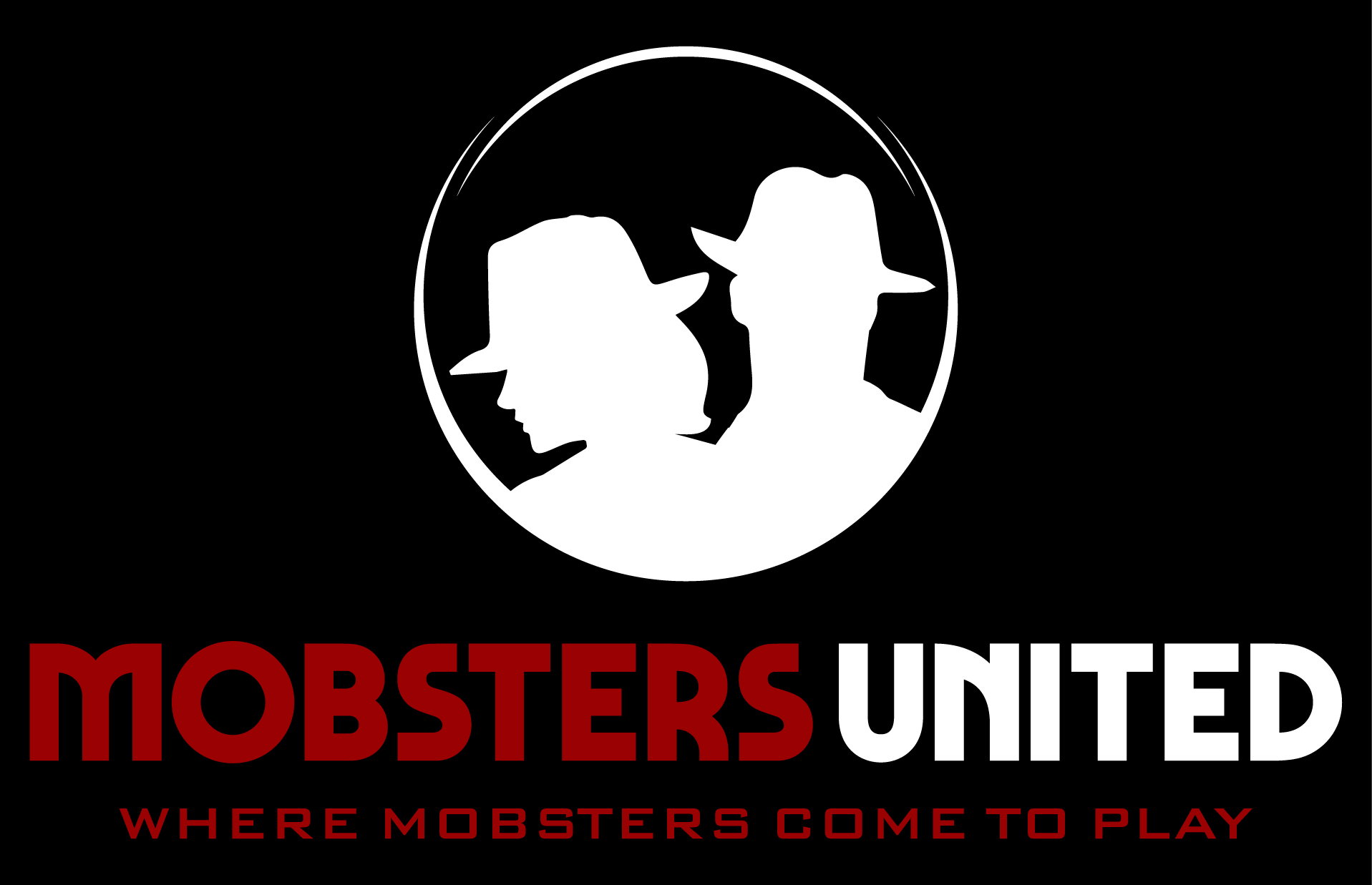 Mobsters United logo
