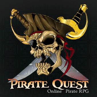 PirateQuest - Online Pirate RPG