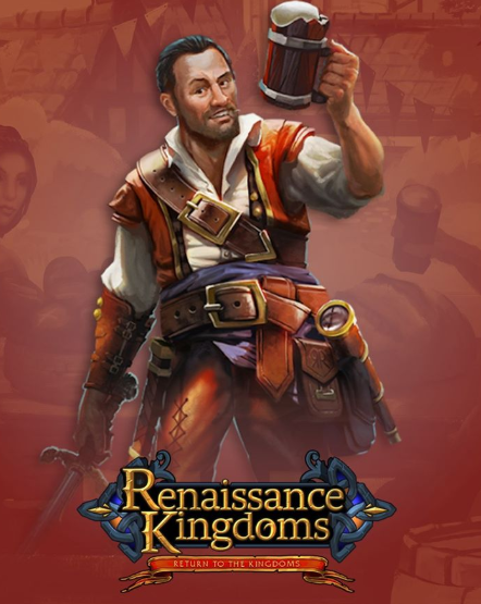 Renaissance Kingdoms at Top Web Games