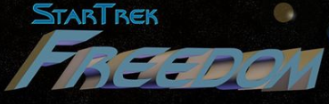 Star Trek: Freedom logo