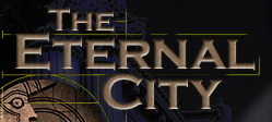 The Eternal City logo