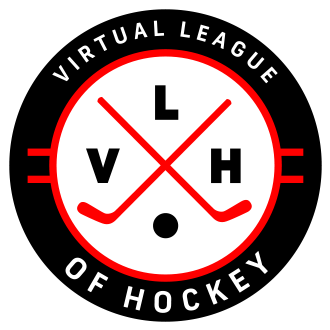 Virtual League of Hockey logo