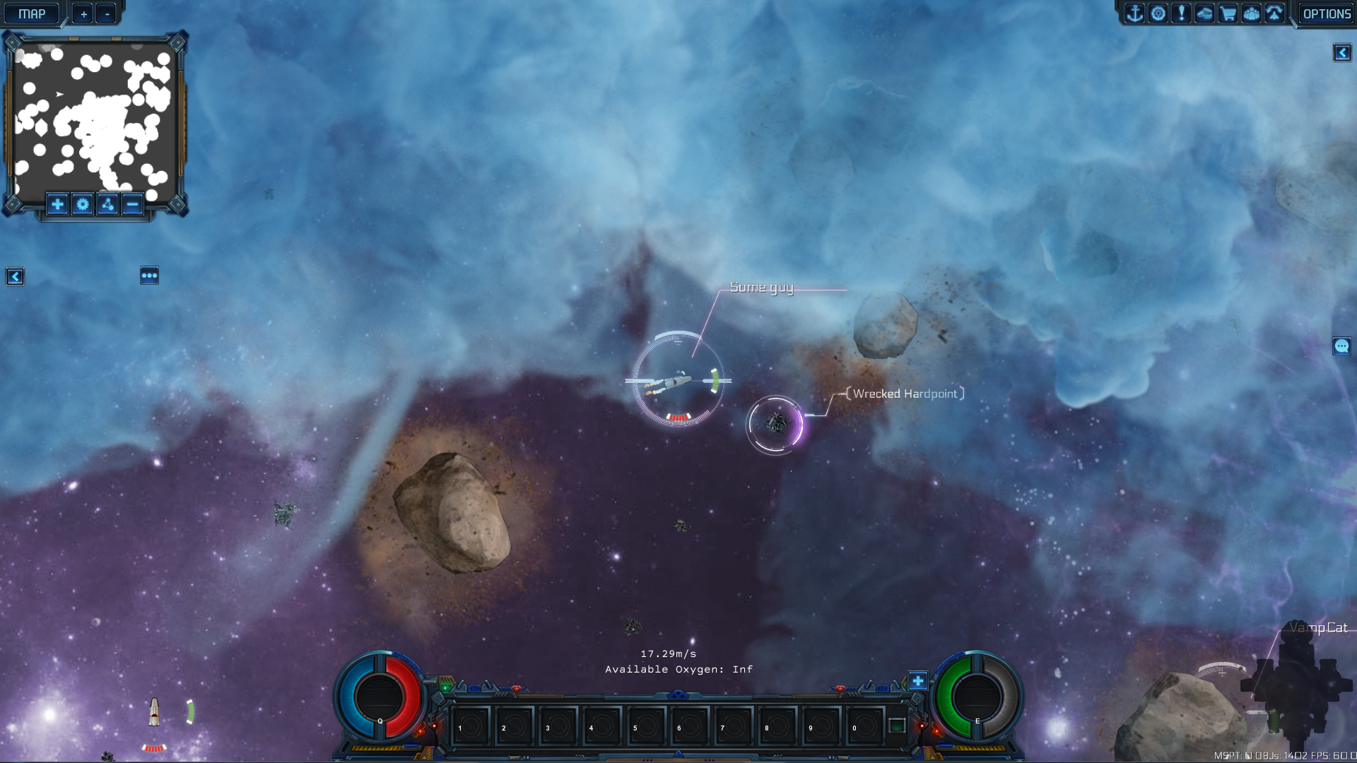 Voidspace at Top Web Games